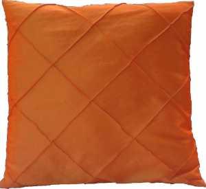 Kissenhülle Orange 40x40cm