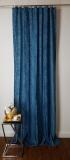 Vorhang *1001 NACHT Blaugrün* toller Druck auf Microfaser*